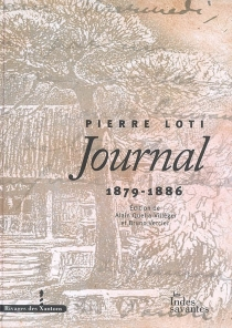 Journal - Pierre Loti