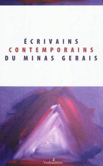 Ecrivains contemporains du Minas Gerais -