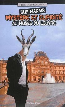 Guy Marais, détective privé - Jean-JacquesSandras