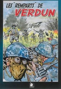 Les remparts de Verdun - Févé