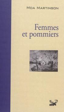 Femmes et pommiers - MoaMartinson