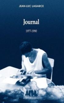 Journal : 1977-1990 - Jean-LucLagarce