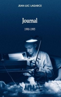 Journal, 1990-1995 - Jean-Luc Lagarce