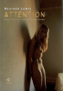 Attention - Heather Lewis