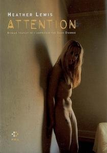 Attention - HeatherLewis