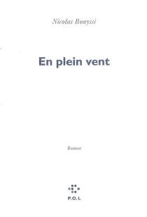 En plein vent - NicolasBouyssi