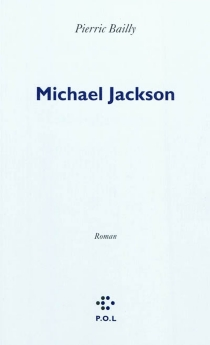 Michael Jackson - Pierric Bailly