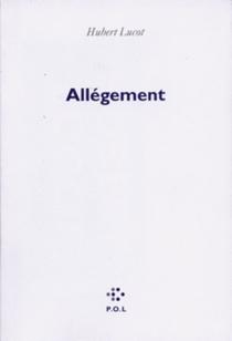 Allègement - HubertLucot