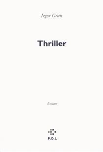 Thriller - IegorGran