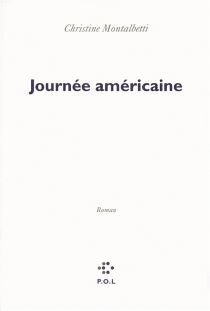 Journée américaine - ChristineMontalbetti