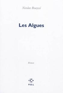 Les algues - NicolasBouyssi