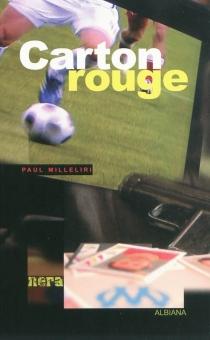 Carton rouge - PaulMilleliri