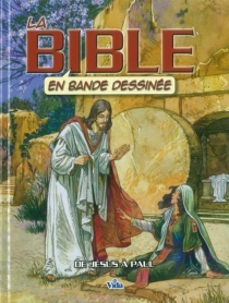 La Bible en bande dessinée - BenAlex