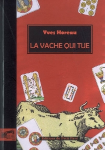 La vache qui tue - YvesHoreau