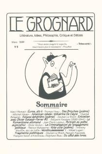 Grognard (Le), n° 9 -