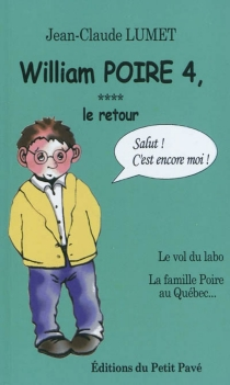 William Poire - Jean-Claude Lumet