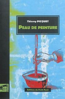 Peau de peinture - ThierryPicquet