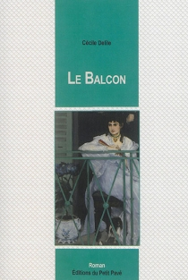 Le balcon - CécileDelîle