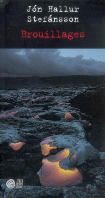 Brouillages - Jón Hallur Stefánsson