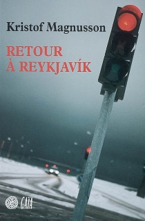 Retour à Reykjavik - KristofMagnusson