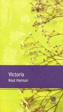 Victoria - KnutHamsun