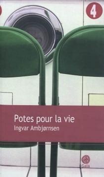 Potes pour la vie - IngvarAmbjornsen