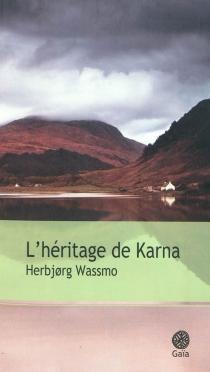 L'héritage de Karna - HerbjorgWassmo