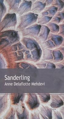 Sanderling - AnneDelaflotte Mehdevi