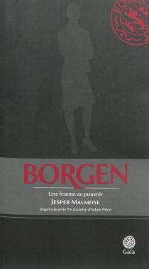 Borgen : une femme au pouvoir - JesperMalmose