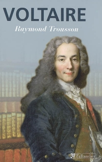 Voltaire - Raymond Trousson