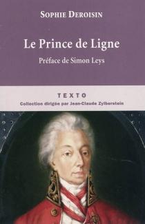 Le prince de Ligne - SophieDeroisin