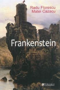Frankenstein - MateiCazacu