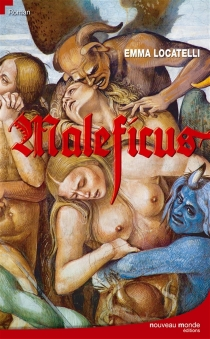 Maleficus - EmmaLocatelli