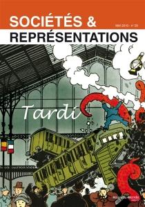 Sociétés et représentations, n° 29 -