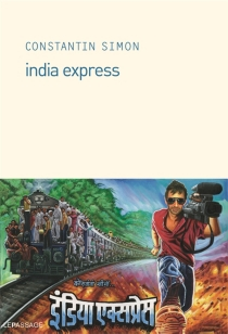 India Express - Constantin Simon