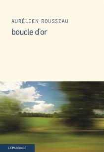 Boucle d'or - AurélienRousseau