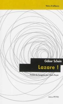 Lazare ! - GáborSchein