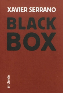 Black box - Xavier Serrano