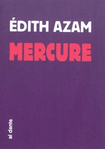 Mercure - Édith Azam