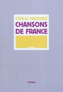 Chansons de France - CyrilleMartinez