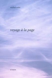 Voyage à la page - MichelRobic