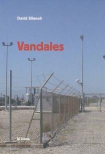 Vandales - David Sillanoli