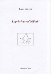L'après-journal Nijinski - BrunoLemoine