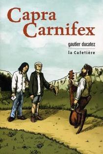 Capra carnifex - GautierDucatez