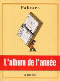 L'album de l'année - Fabcaro