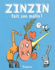 Zinzin - FranckGirard