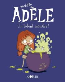 Mortelle Adèle - Miss Prickly