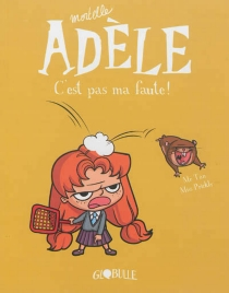 Mortelle Adèle - Miss Prickly