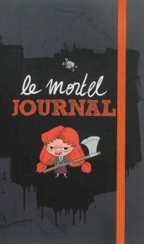 Le mortel journal - Miss Prickly