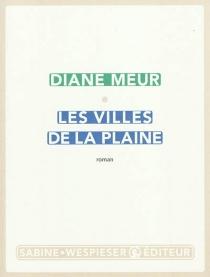 Les villes de la plaine - DianeMeur